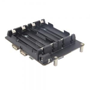 Module Ctghgyiki X750-A2 Expansion Board for X750 Fit for Raspberry Pi 4 Model B//3B+//3B//2B//B+//A