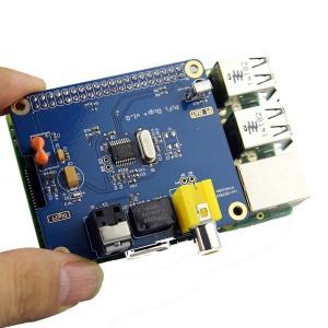 DiGi+ - All for Raspberry Pi, Arduino, Lattepanda, Orange Pi